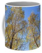 Edinburgh Birchwood Coffee Mug