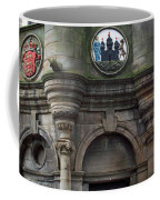 Edinburgh Church Coffee Mug