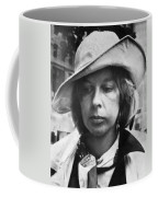 Edith Irving Begins Jail Coffee Mug