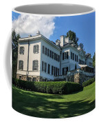 Edith Wharton Estate Coffee Mug