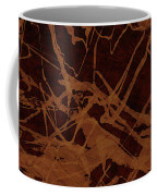 Edition 1 Rust Coffee Mug