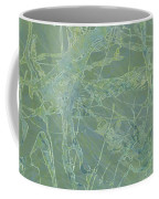 Edition 1 Sea Foam Coffee Mug