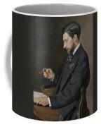 Edmond Maitre Coffee Mug