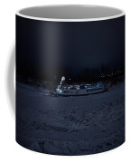 Edmonton Queen Best In Ice  - Winter Coffee Mug