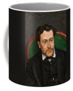 Edouard Blau Coffee Mug