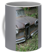 Edsel -58 Coffee Mug