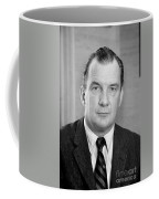 Edward Bennett Williams Coffee Mug
