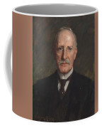 Edward Guthrie Kennedy , By William Merritt Chase 1849-1916 Coffee Mug