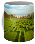 Edward Vii Park Coffee Mug