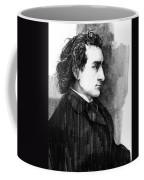 Edwin Booth Coffee Mug