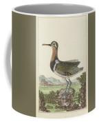 Een Gedetailleerd Landschap Coffee Mug
