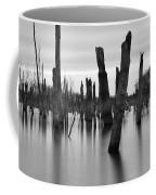 Eerie Lake Coffee Mug