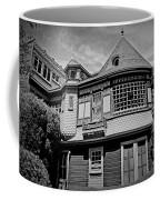 Eerie Winchester House  Coffee Mug