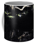 Eery Reflections Coffee Mug