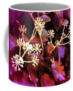 Efeu Ivy Vines Pink Coffee Mug