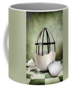 An Egg Coffee Mug