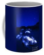 Egg Factory Bisti-de-na-zin Wilderness 1 Coffee Mug