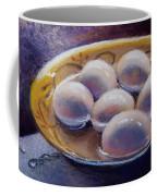 Eggs In Window Light Coffee Mug