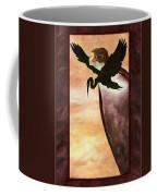 Egress Coffee Mug