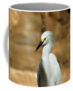 Egret 3 Coffee Mug