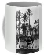 Egypt: Village Coffee Mug