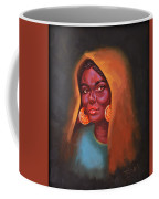 Egyptian Beauty Coffee Mug