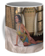 Egyptian Lady Coffee Mug
