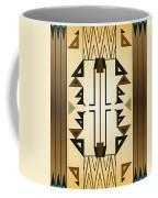 Egyptian Moderne Coffee Mug