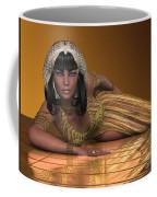 Egyptian Priestess Coffee Mug