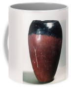 Egyptian Vase, C4000 B.c Coffee Mug