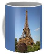 Eiffel Coffee Mug