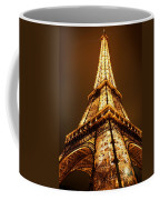 Eiffel Coffee Mug