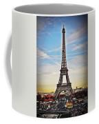 Eiffel Tower 2 Coffee Mug