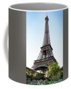 Eiffel Tower 4 Coffee Mug