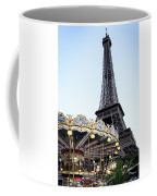 Eiffel Tower 7 Coffee Mug