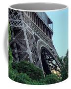 Eiffel Tower 8 Coffee Mug