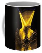 Eiffel Tower New Year Coffee Mug