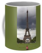 Eiffel Tower. Paris Coffee Mug