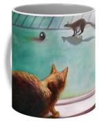 Eight Ball Coffee Mug