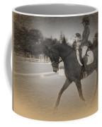 Eightthreefive Coffee Mug