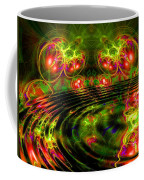 Einstein's Dream- Coffee Mug