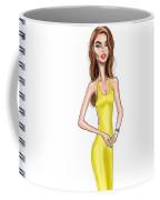 Eiza  Coffee Mug