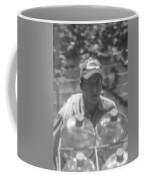 El Agua Coffee Mug