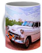 El Aristocrata Coffee Mug