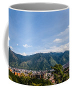 El Avila  Coffee Mug