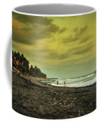 El Beach - El Salvador Coffee Mug