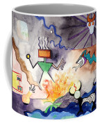 El Brujo Coffee Mug