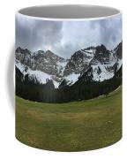 El Cadi Coffee Mug