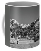El Capistrano, Nerja Coffee Mug by John Edwards