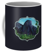 El Capitan Coffee Mug by Anastasiya Malakhova